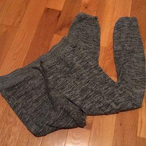 Pants - Inspired Hearts Grey Sweatpants